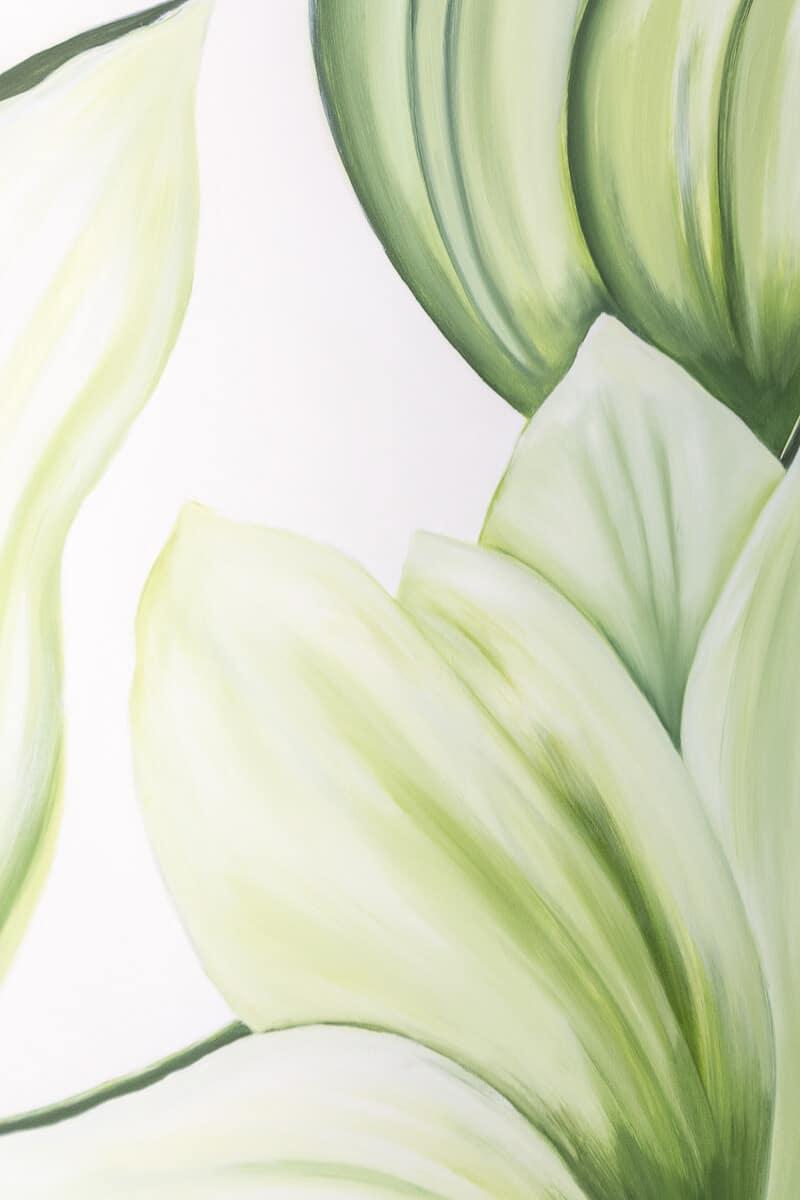 M. Jacobs Schilderijen: Tulpen uit Amsterdam