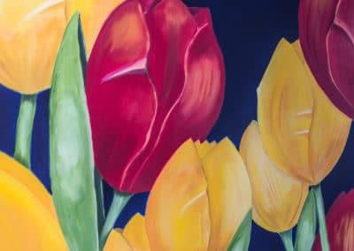 Tulpen uit Eindhoven