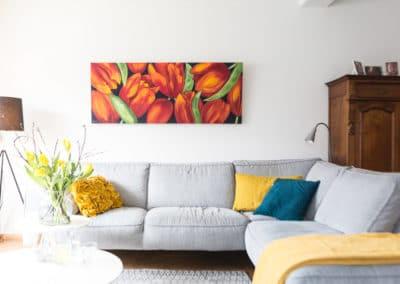 Tulpen uit Roosendaal
